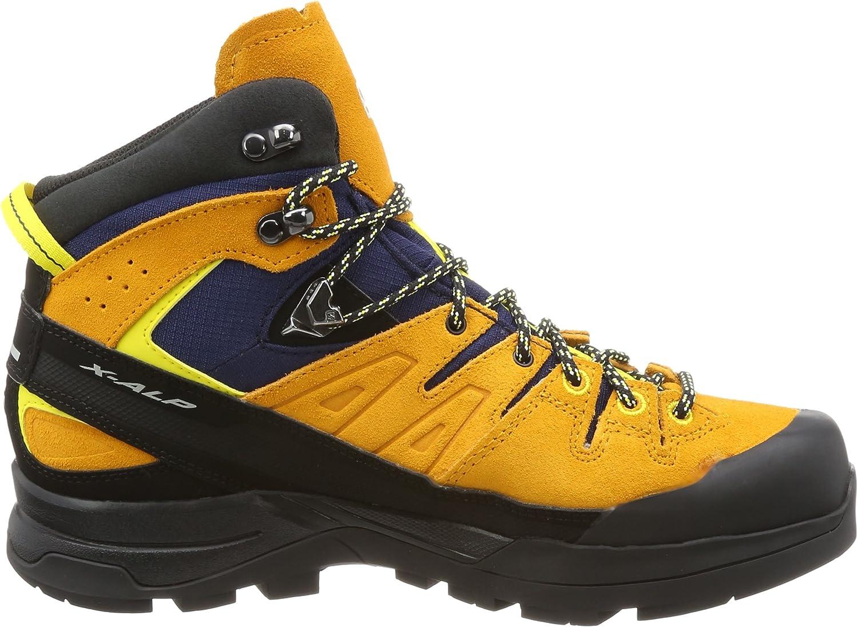   Salomon X Alp Mid LTR GTX Hiking Boot Men's
