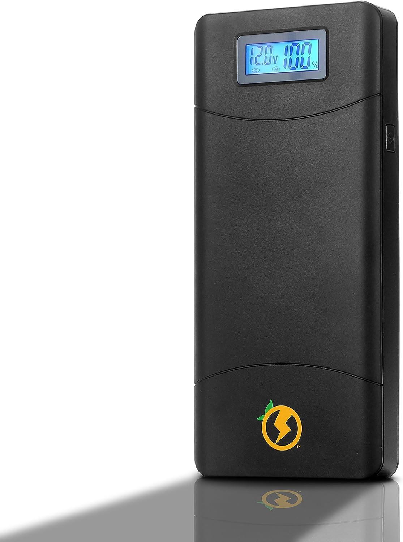 Juicebox Battery For Blackmagic Micro Pocket Cinema Amazon Co Uk Camera Photo