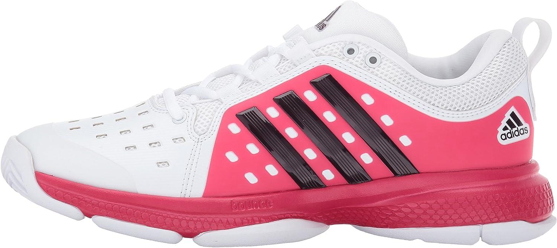 Adidas Performance Women\'S Barricade Classic Bounce W Tennis Shoe