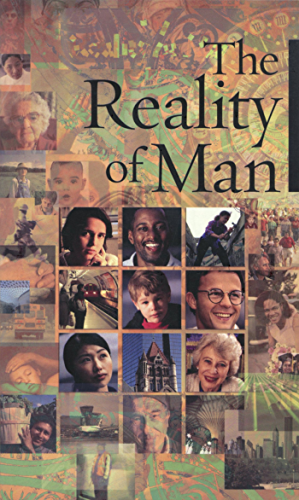 The Reality of Man: Excerpts From the Writings of Bahaullah and Abdul-Baha