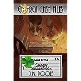 Case of the Shady Shamrock (Corgi Case Files Book 12)