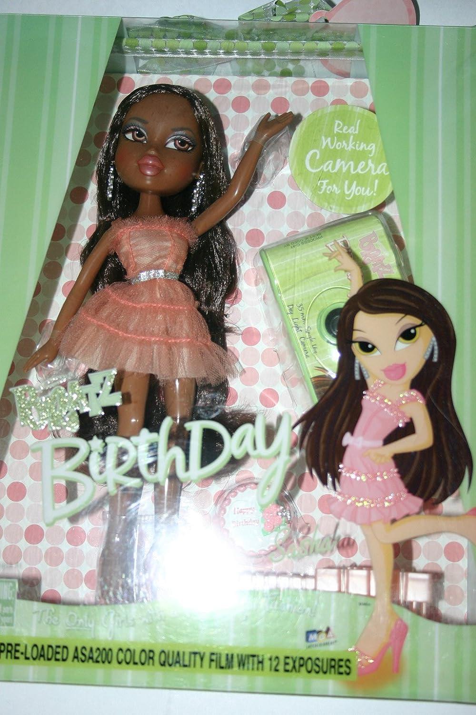 B001OK5JE2 Bratz Birthday Sasha Doll with Real Working Camera for You 81fFo11CZJL.SL1500_