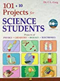 101+10 Projects for Science Students (With CD)