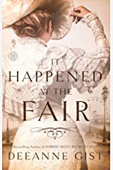 It Happened at the Fair: A Novel Kindle Edition