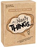 The Game of Nasty Things Card Game Card Game