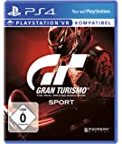 Gran Turismo Sport - [PlayStation 4]