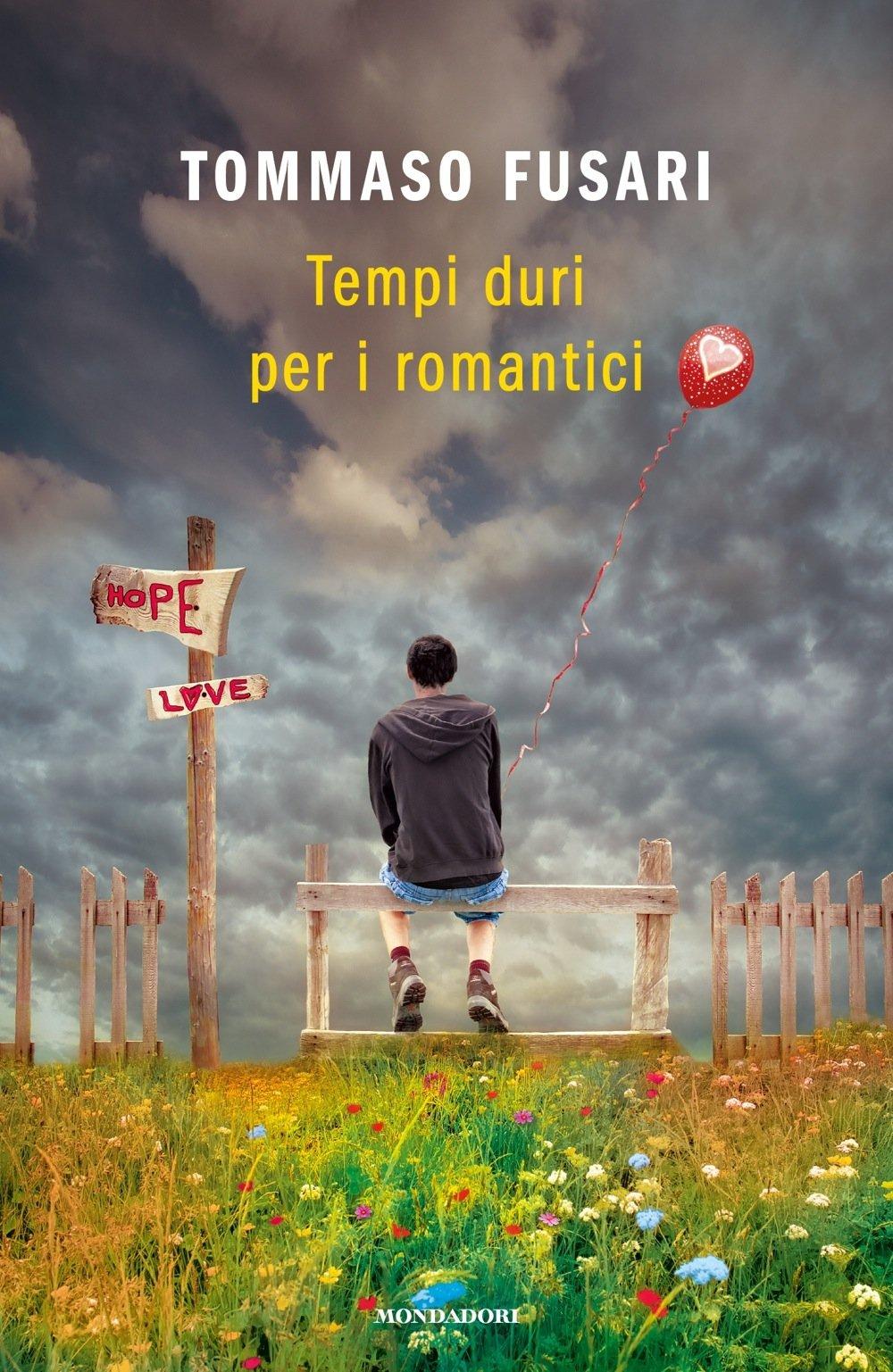 Tempi duri per i romantici