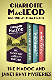 The Madoc and Janet Rhys Mysteries: A Pint of Murder, Murder Goes Mumming, and A Dismal Thing to Do