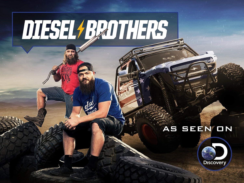 Diesel Brothers Legion Diesel Power M//T LT275//70R18 125//122Q