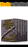 Rocky Mountain Saint Box Set (Books 1-5)
