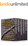 Rocky Mountain Saint Box Set (Books 1-5)