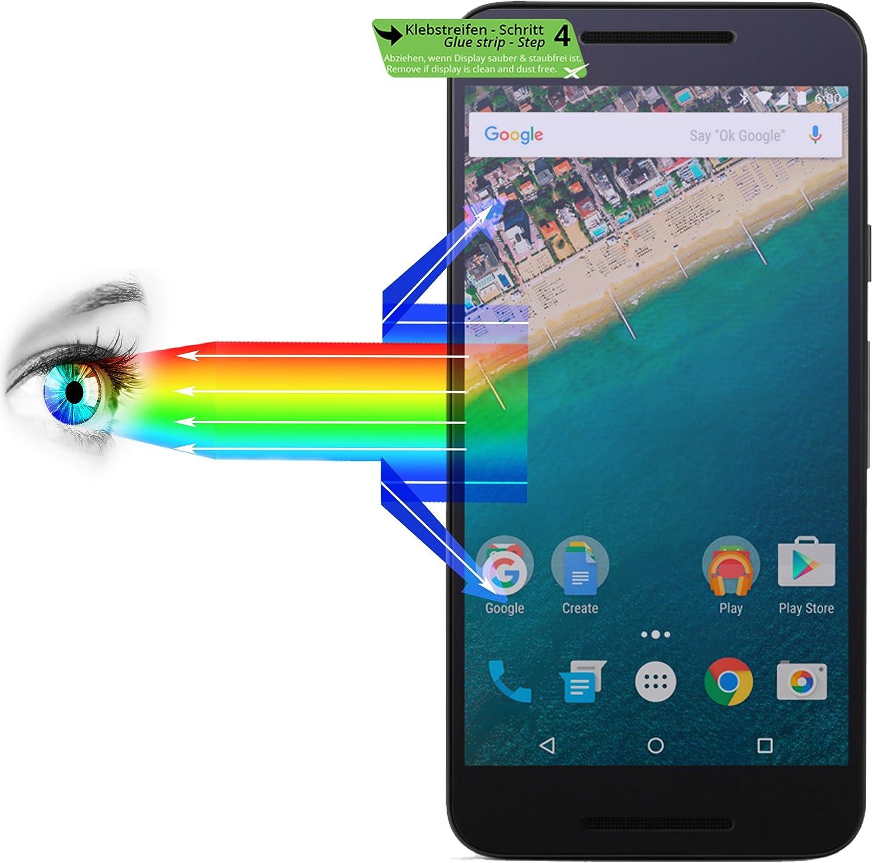 2 x Proto MAX Cristal Protector para LG Nexus 5, Protector de ...