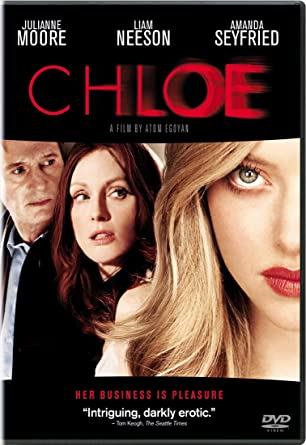 Amazon.com  Chloe  Julianne Moore dda1cd755