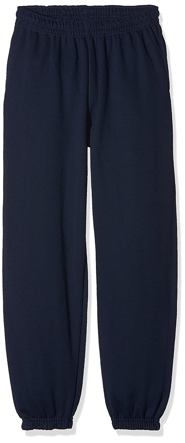 Fruit of the Loom Boy's Sports Jogger Pack of 2 64-051