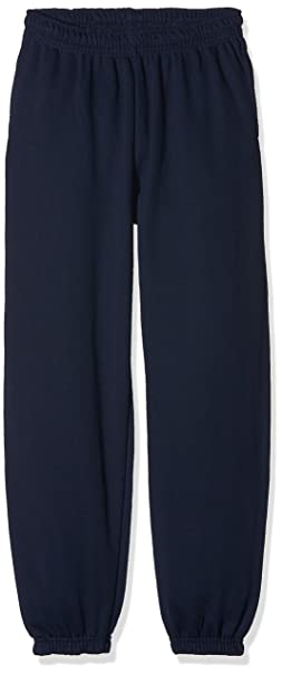 Fruit of the Loom Elasticated Cuff Classic Pantalones de Deporte ...