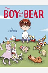 The Boy and the Bear Hardcover