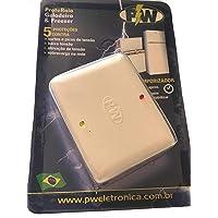 Protetor Contra Queda De Energia Freezer E Geladeira 127v (BRANCO)