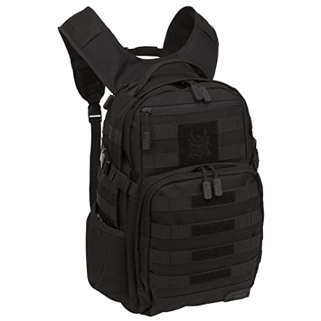 Amazon.com   Samurai Tactical Wakizashi Tactical Backpack (Black ... 11abb8487a4e6