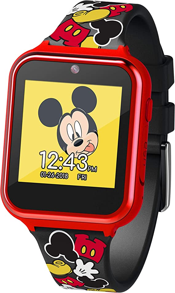 Disney Smart Watch (Model: MK4089AZ)