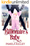 Billionaire's Baby (River's End Ranch Book 42)