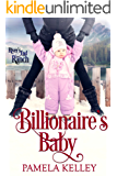 Billionaire's Baby (River's End Ranch Book 42) (English Edition)