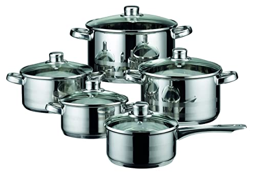 Best Cookware For Gas Stove Reviews 2019: Top 5+ Recommended