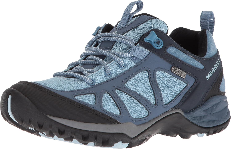 Merrell Women s Siren Sport Q2 Waterproof Hiking Boot