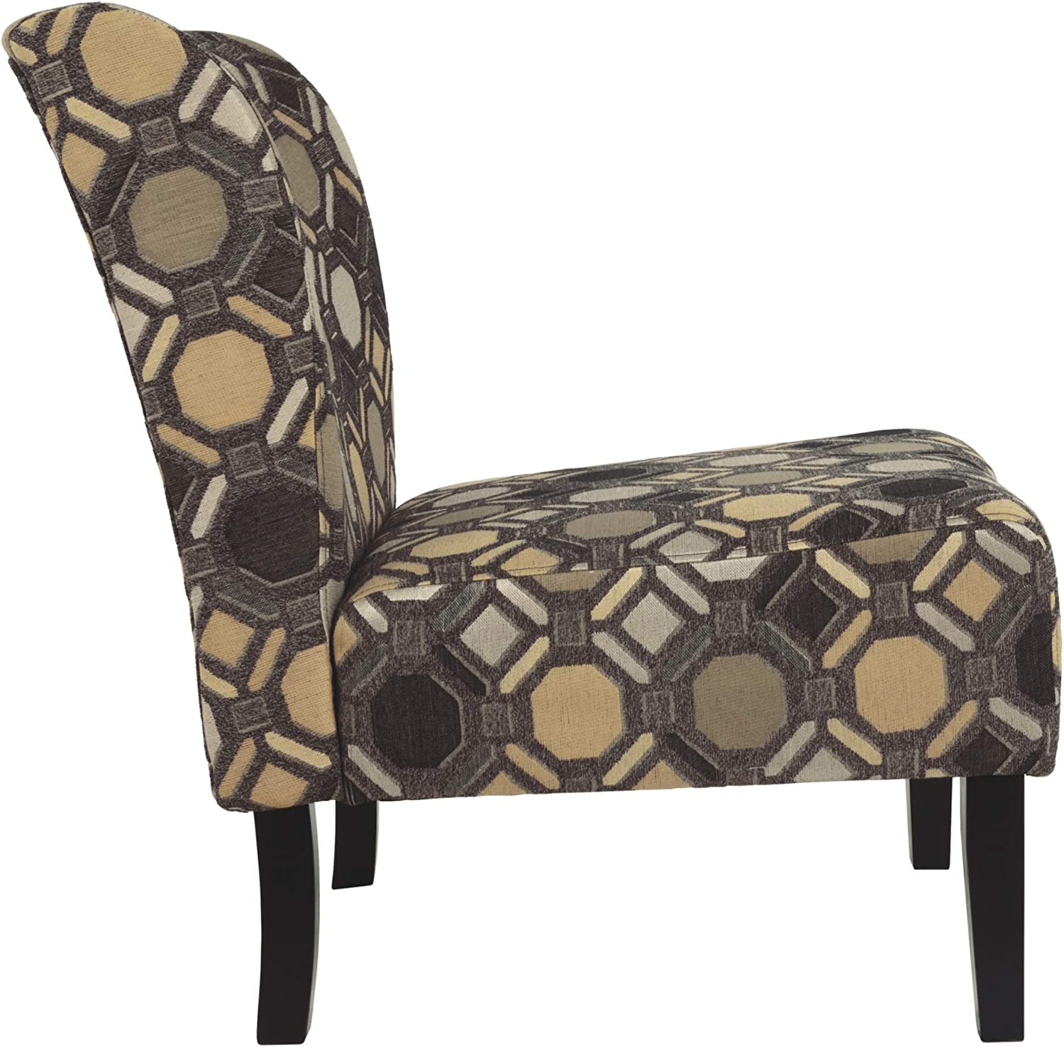 Ashley Furniture Signature Design Pebble Tibbee Accent Chair