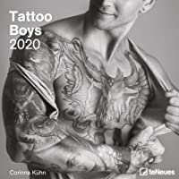 Tattoo Boys 2020