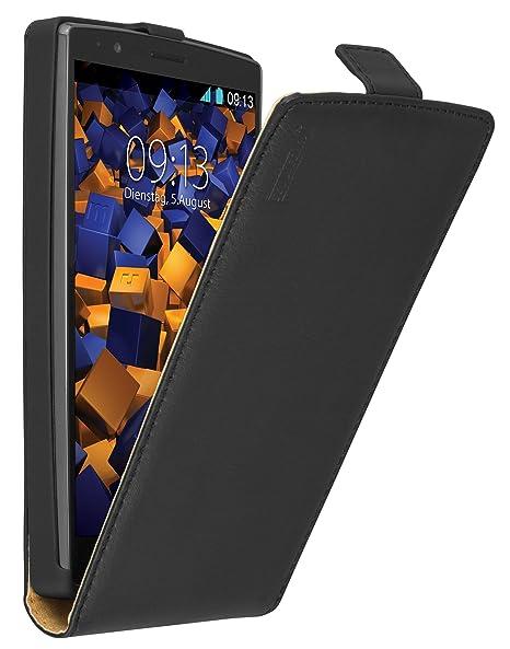 Mumbi El Carcasa del tirón para LG G4 (Alemania Importación ...
