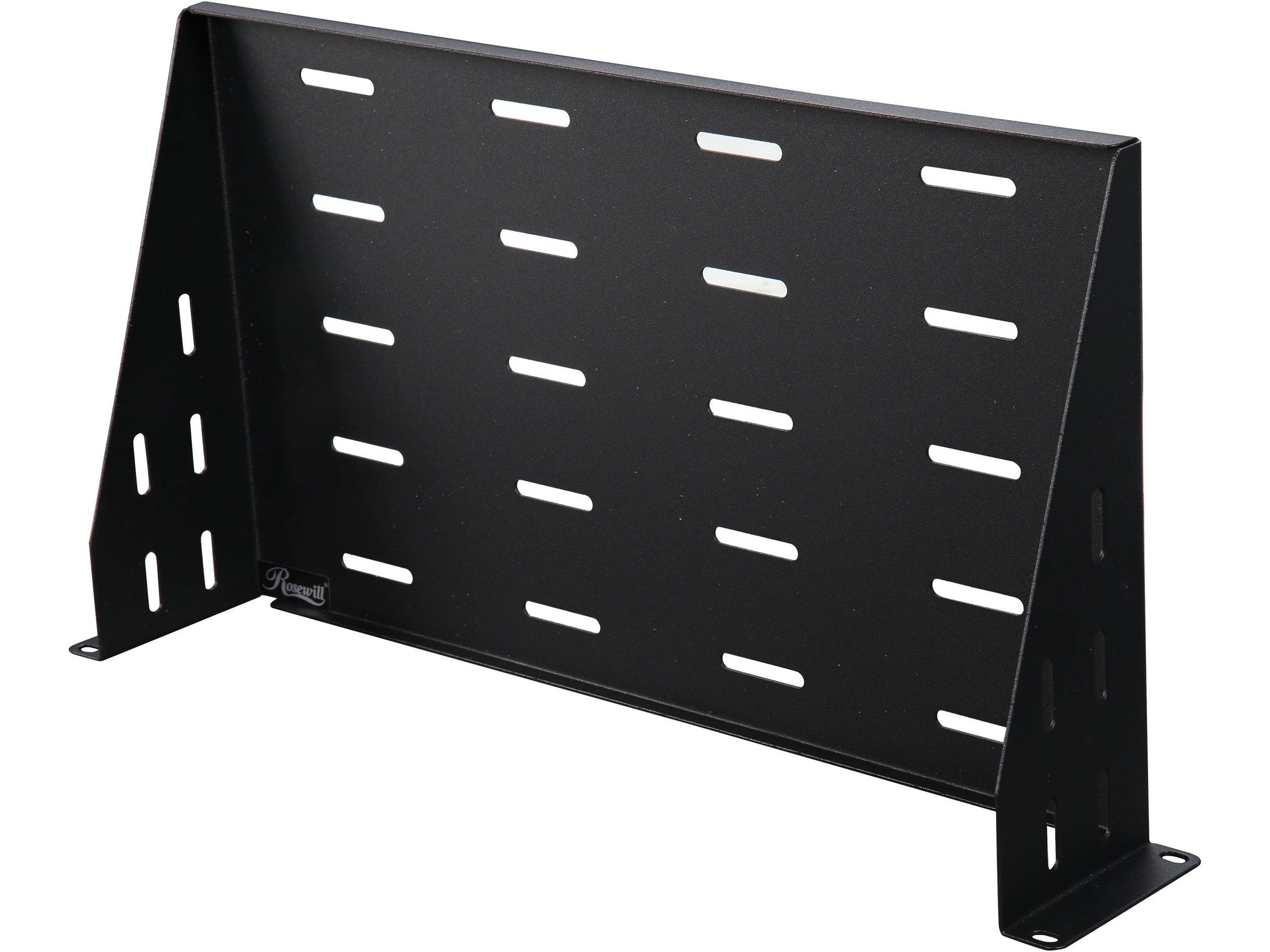 inch dell shelf voor legbord rack com