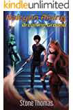 Halcyon Rising: Breaking Ground