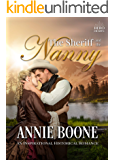 The Sheriff and the Nanny: An Inspirational Historical Romance (Hero Hearts)