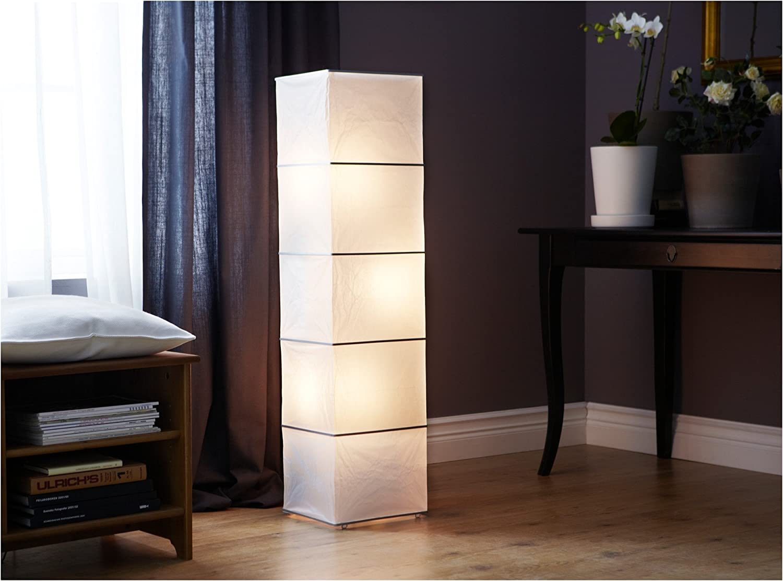 Ikea Stehlampe Rutbo