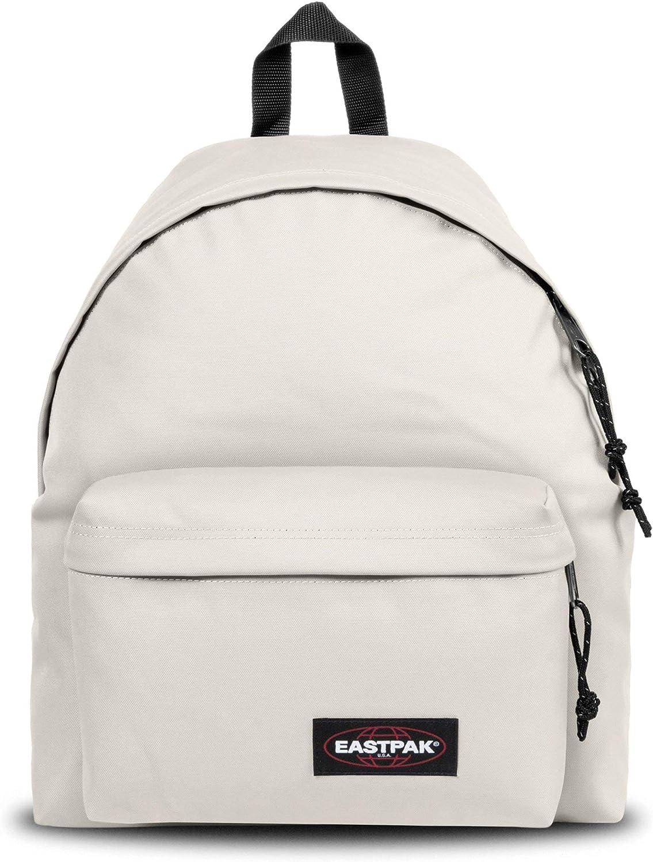 Eastpak Padded PakR - Mochila, Blanco (Pearl White), 24L, 40 x 18 ...