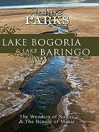Nature Parks – Lake Bogoria & Lake Baringo, Kenya