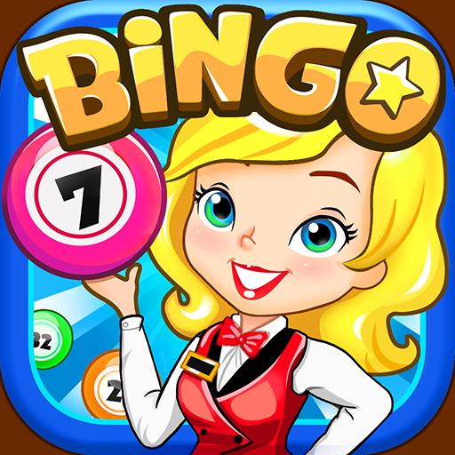 Spin Bingo - 9