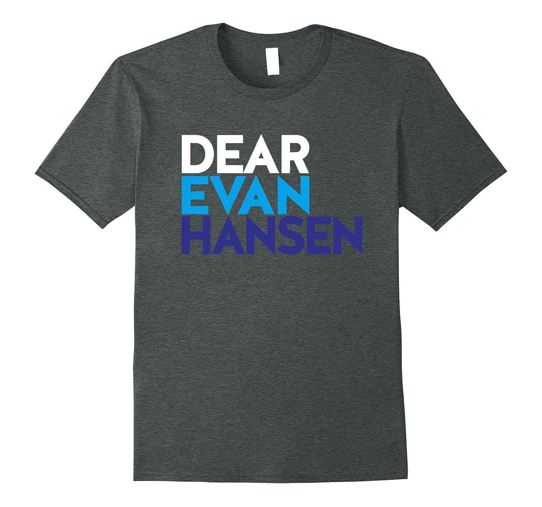 Official Evan Hansen (Dark Colors)-FL