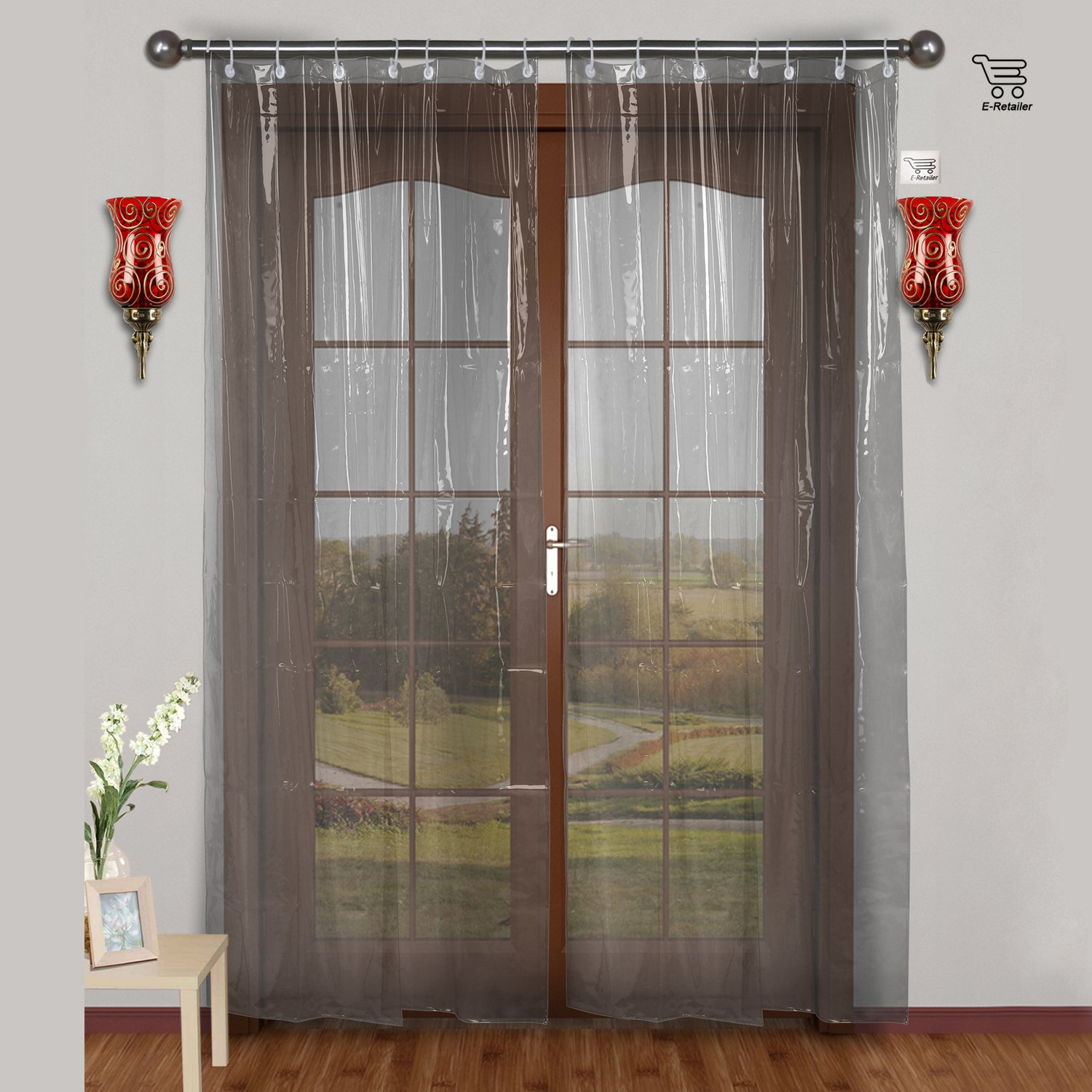 curtains of beige width visit window link thermal pin panels grommet the solid more drapery length image details by lullabi blackout set curtain