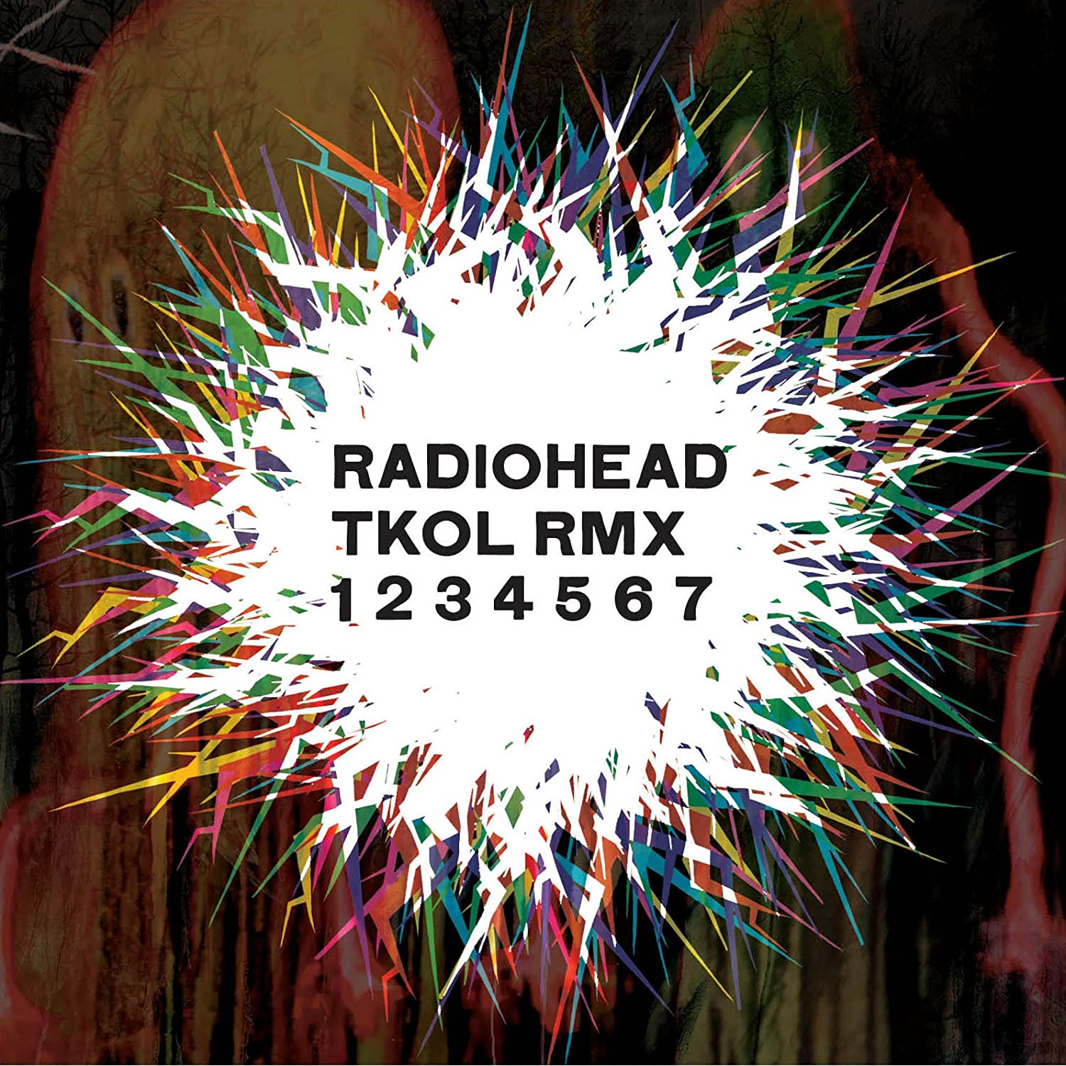 Radiohead Tkol Rmx 1234567 2 Cd Amazon Music