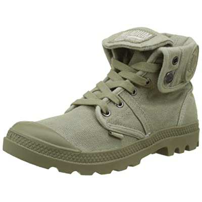 cheapest sports shoes check out Palladium Us Baggy W F, Baskets Hautes Femme [12WjaS1408081 ...