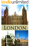 London (Travel The World Series Book 25)