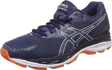 ASICS Gel ZIRUSS 2 1011A011-401: Amazon.es: Zapatos y complementos