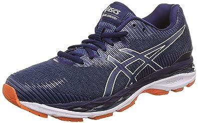premier coup d'oeil design intemporel choisir véritable ASICS Men's Gel-Ziruss 2 Running Shoes