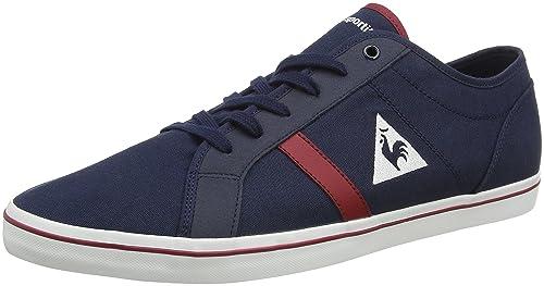 96e4bed9de8a Le Coq Sportif Men s Aceone CVS Dress Blue Multisport Outdoor Shoes 11 UK  46 EU