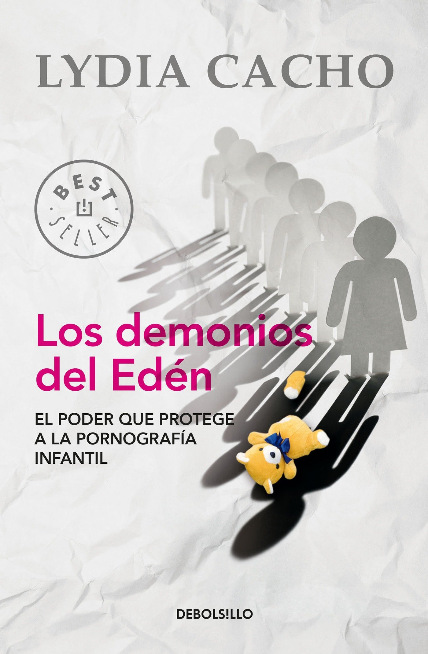 Los demonios del Eden (Spanish Edition): Lydia Cacho: 9786073130899: Amazon.com: Books