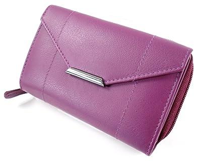 Handtasche schwarz mit viel stauraum innen und außenfächer von
