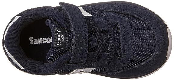 Jazz Lite Sneaker (Ni?o / Ni?o peque?o / Ni?o grande), Azul marino / Blanco, 10 M Ni?os peque?os de los EE. UU