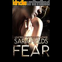 Fear: A Dark Mafia Billionaire Romance (English Edition)