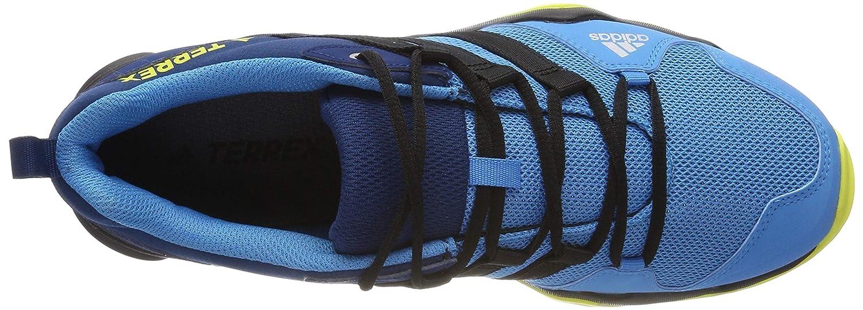 adidas Unisex Erwachsene Terrex Ax2r K Fitnessschuhe